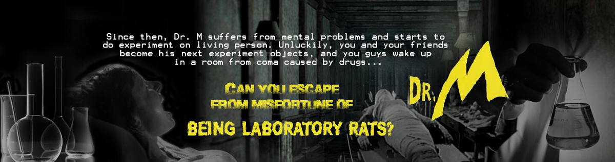Can you escape from the misfortune of being a lab rat?