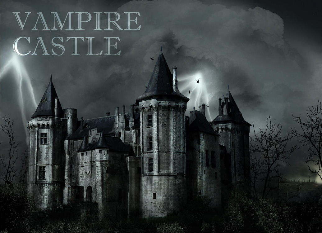 The Lost Mine Vampire Castle Amp Dr M Themes At Mission